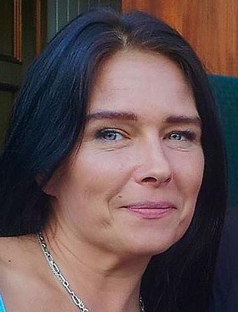 Monica T Mourujärvi