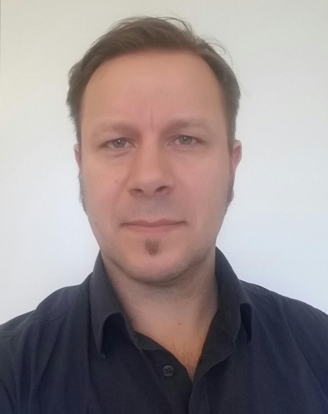 Morgan Mogge Östergren