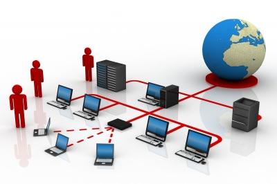 Data nätverk